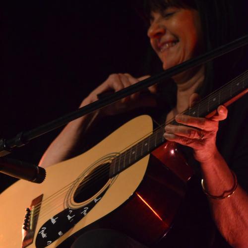 Betty en concert à Bayonne le 20 décembre 2015