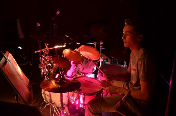 Ttale en concert à Bayonne le 20 décembre 2015