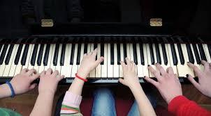 Eveil musical 2