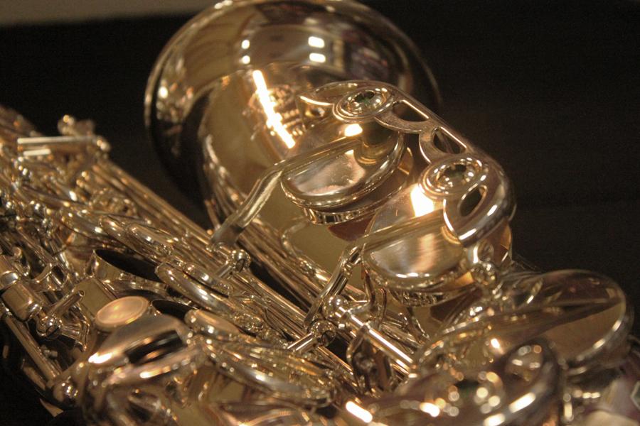 Sax alto selmer mark vi n 146814 2