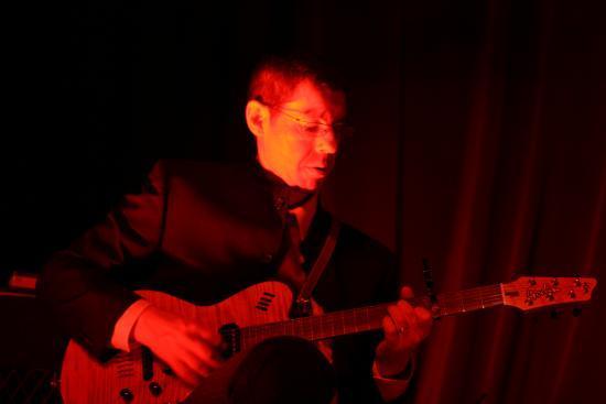 Gilles DESPIERRE en concert