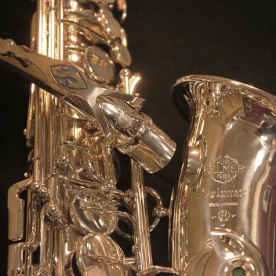 Sax alto selmer mark vi n 146814 3